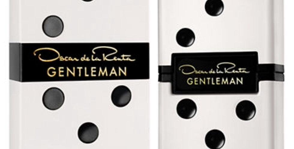 Oscar De La Renta Gentleman EDT Spray