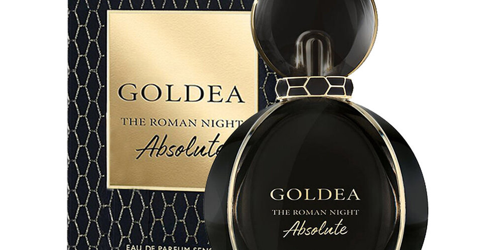 Bulgari Goldea The Roman Night Absolute EDP Spray