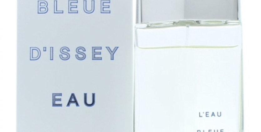 Issey Miyake L'Eau Bleue d'Issey Eau Fraiche Pour Homme EDT Spray