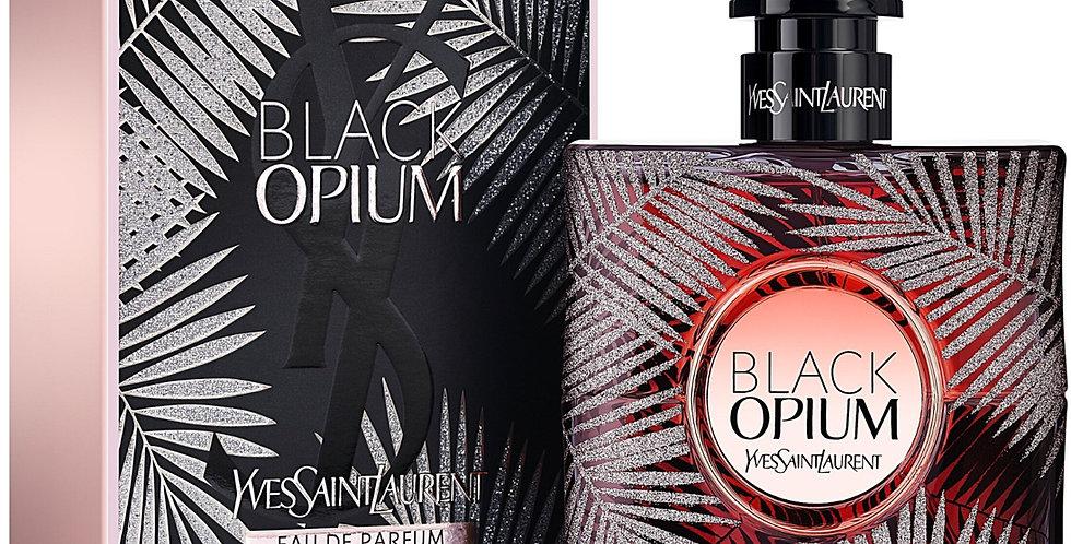 Yves Saint Laurent Black Opium Exotic Illusion Limited Edition EDP Spray