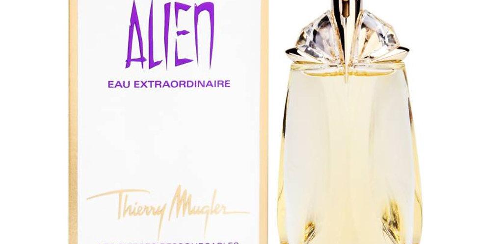 Thierry Mugler Alien Eau Extraordinaire Refillable EDT Spray