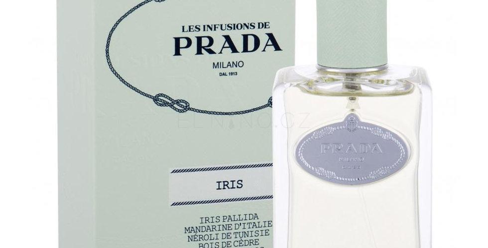Prada Infusion D'Iris EDP Spray