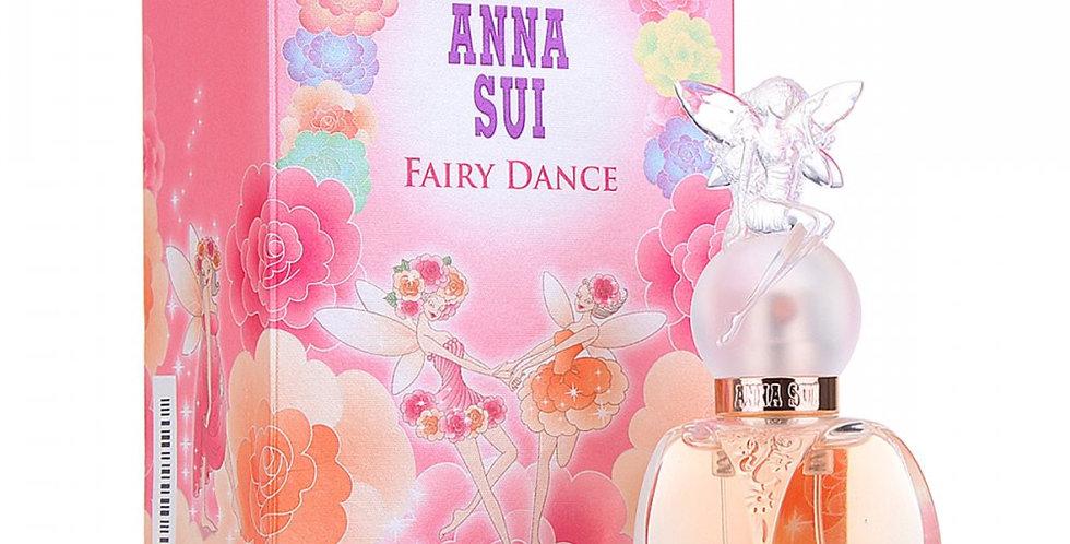 Anna Sui Fairy Dance Secret Wish EDT Spray