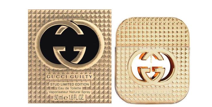 Gucci Guilty Studs Pour Femme EDT Spray