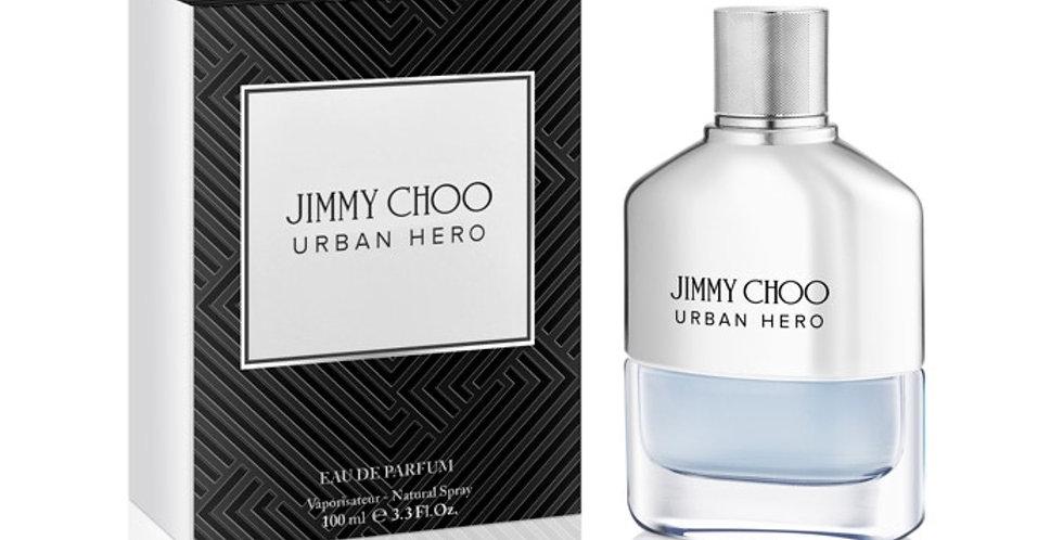 Jimmy Choo Urban Hero EDP Spray