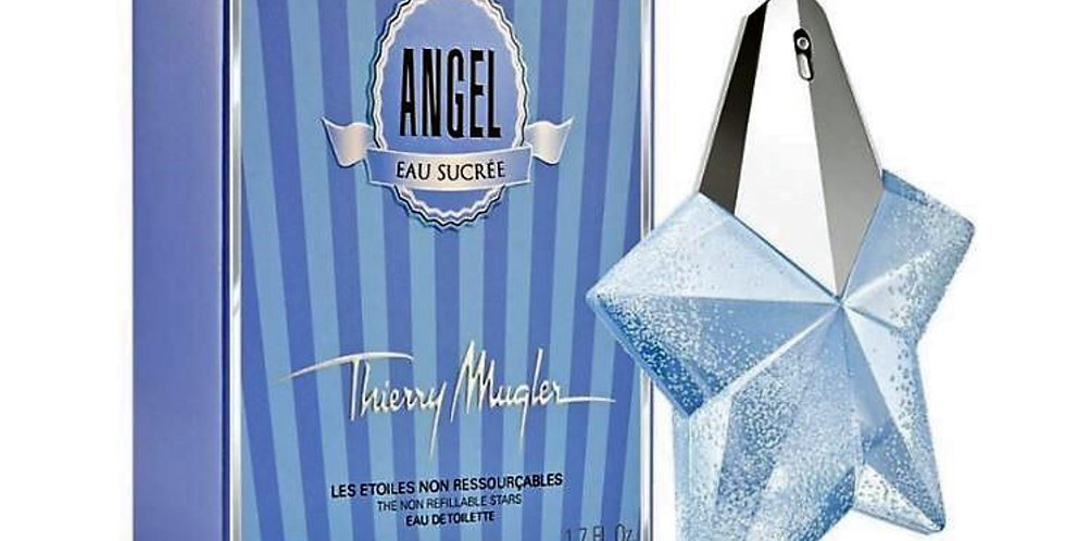 Thierry Mugler Angel Eau Sucree EDT Spray