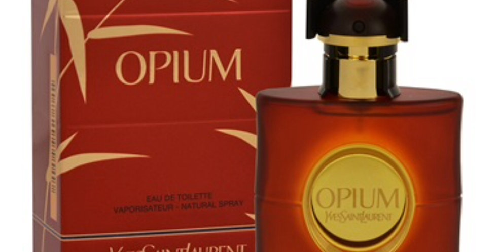 Yves Saint Laurent Opium EDT Spray