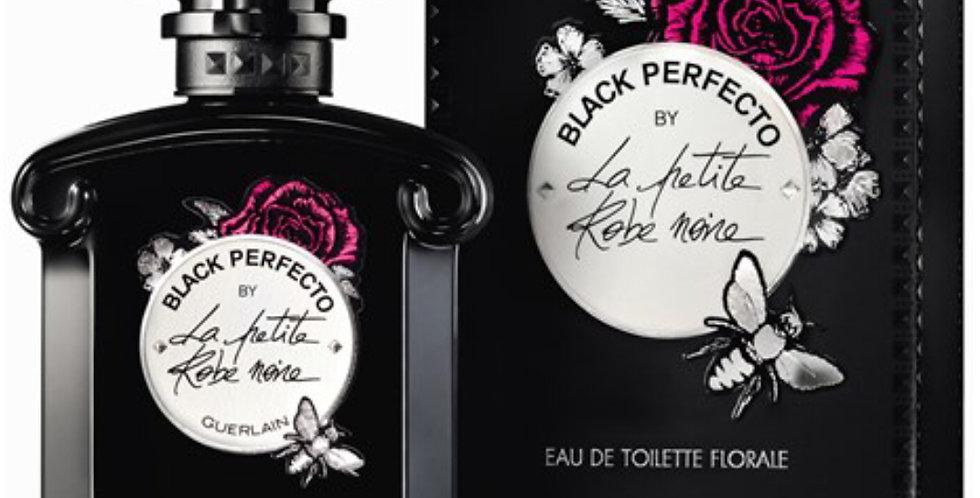 Guerlain La Petite Robe Noire Black Perfecto Florale EDT Spray