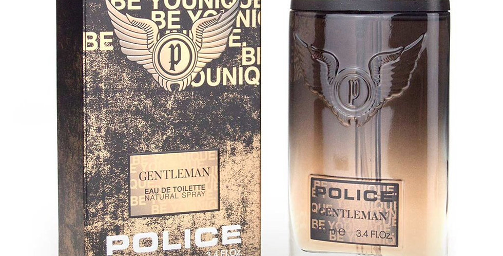 Police Gentleman EDT Spray