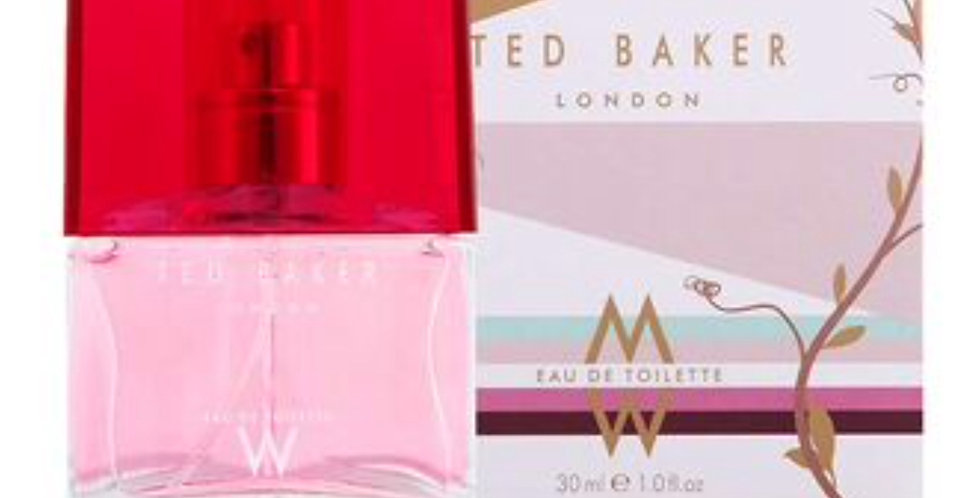 Ted Baker W EDT Spray