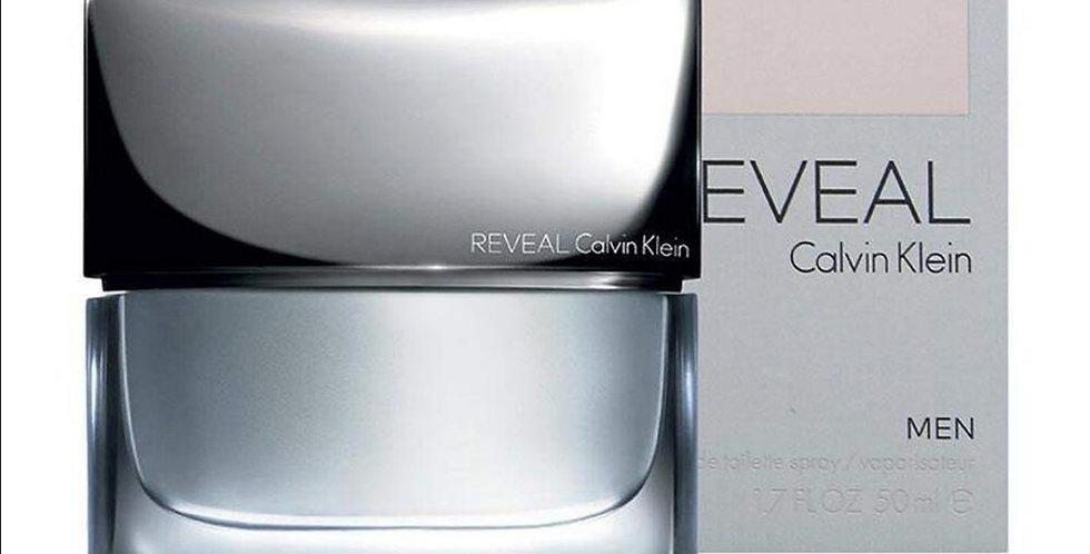 Calvin Klein Reveal Men EDT Spray