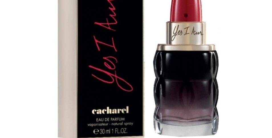 Cacharel Yes I Am EDP Spray, cheap perfume online uk, online perfume shop uk, fragrances online uk, online fragrance shop