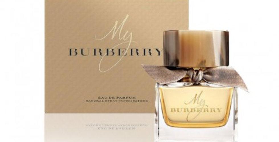 Burberry My Burberry EDT Spray