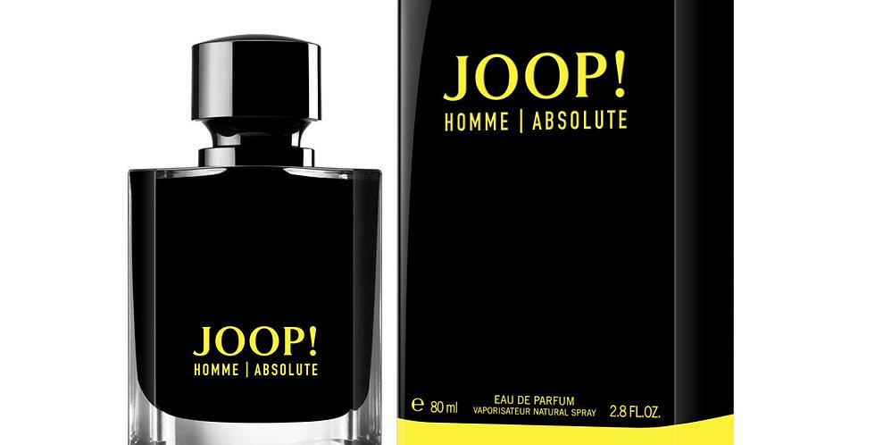 Joop! Homme Absolute EDP Spray