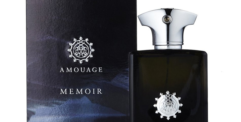 Amouage Memoir for Men EDP Spray