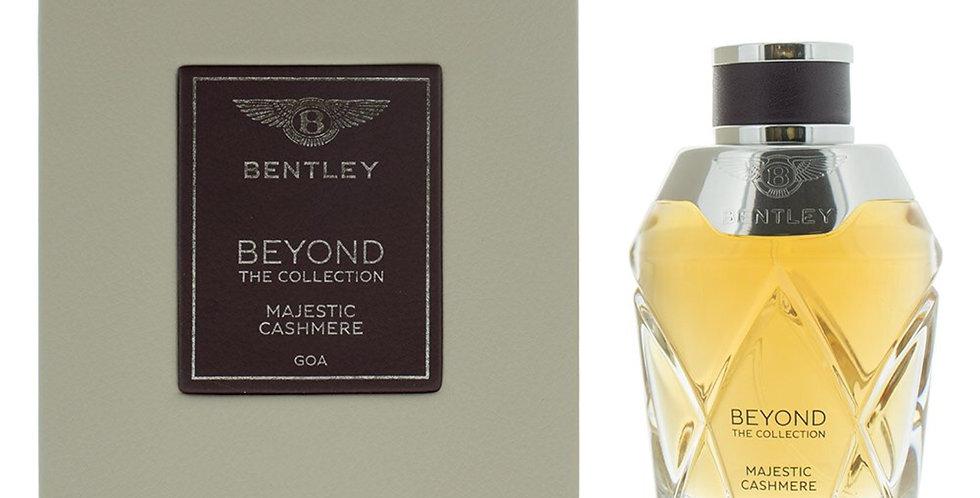 Bentley Majestic Cashmere EDP Spray