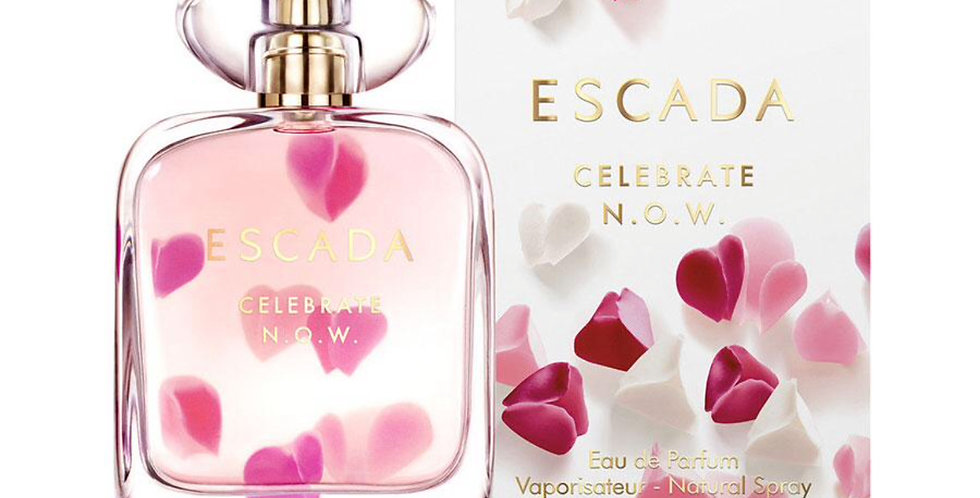 Escada Celebrate Now EDP Spray