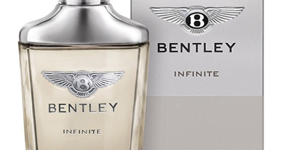 Bentley Infinite EDT Spray