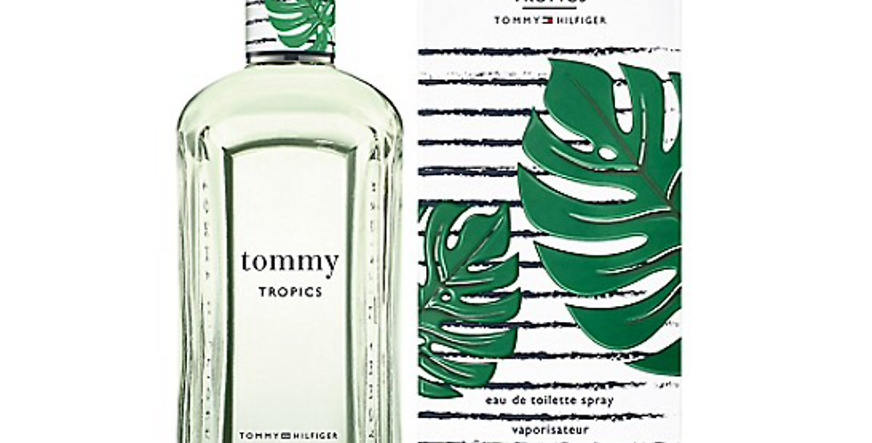 Tommy Hilfiger Tommy Tropics for Men EDT Spray