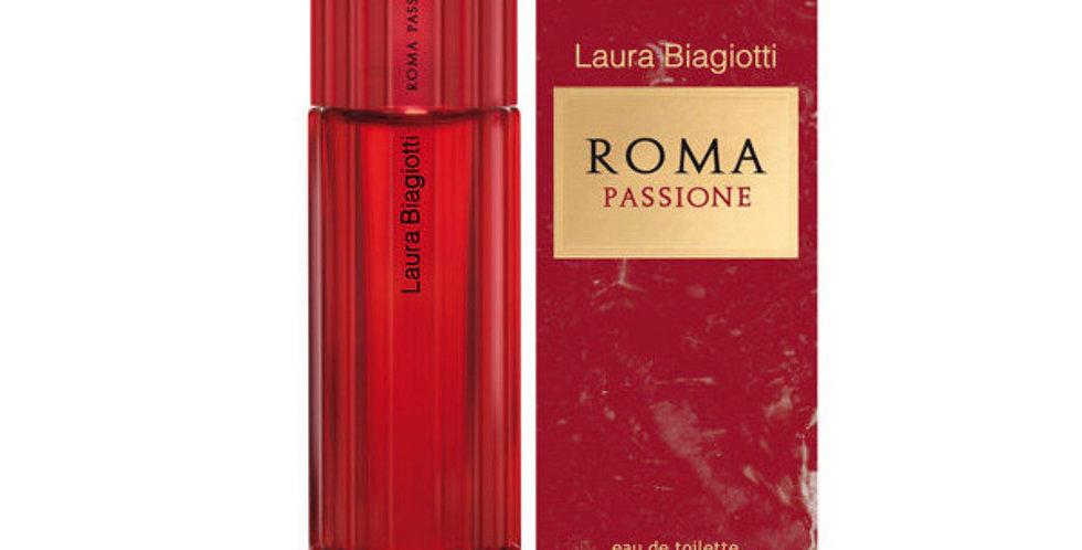 Laura Biagiotti Roma Passione EDT Spray