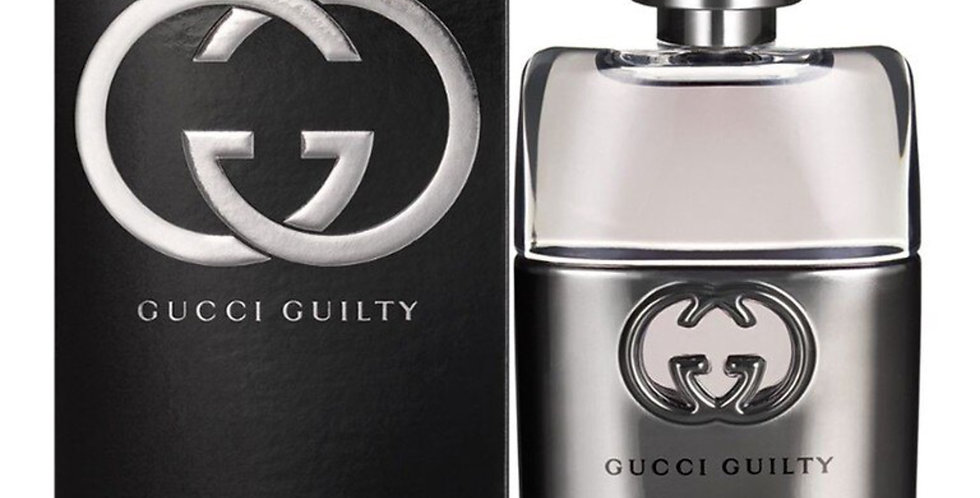 Gucci Guilty Eau Pour Homme EDT Spray