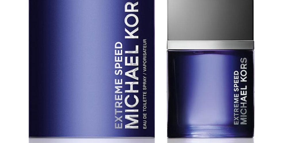 Michael Kors Extreme Speed EDT Spray