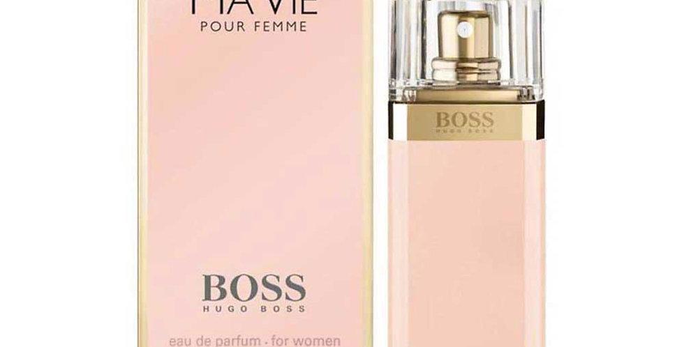 Hugo Boss Boss Ma Vie EDP Spray