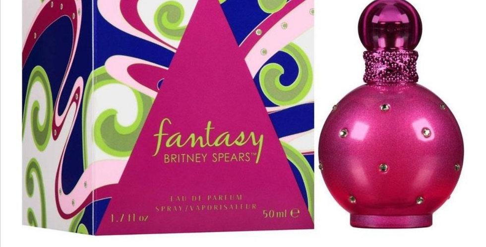 Britney Spears Fantasy EDP Spray
