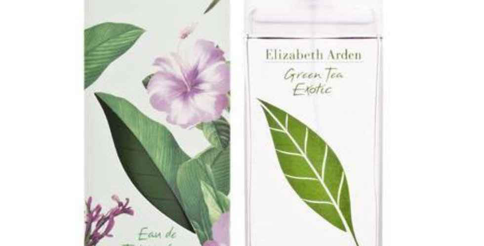 Elizabeth Arden Green Tea Exotic EDT Spray
