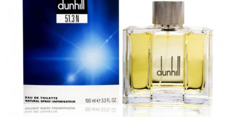 Dunhill 51.3 N EDT Spray
