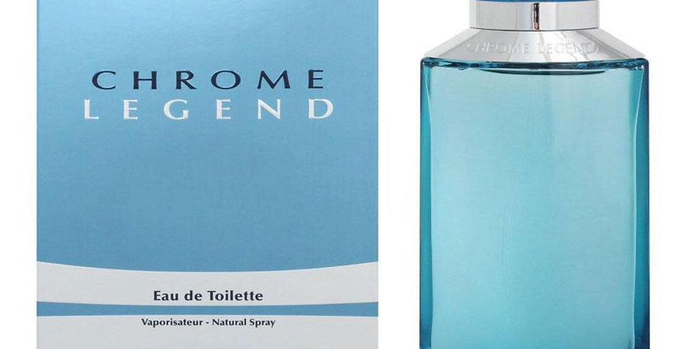 Azzaro Chrome Legend Men EDT Spray