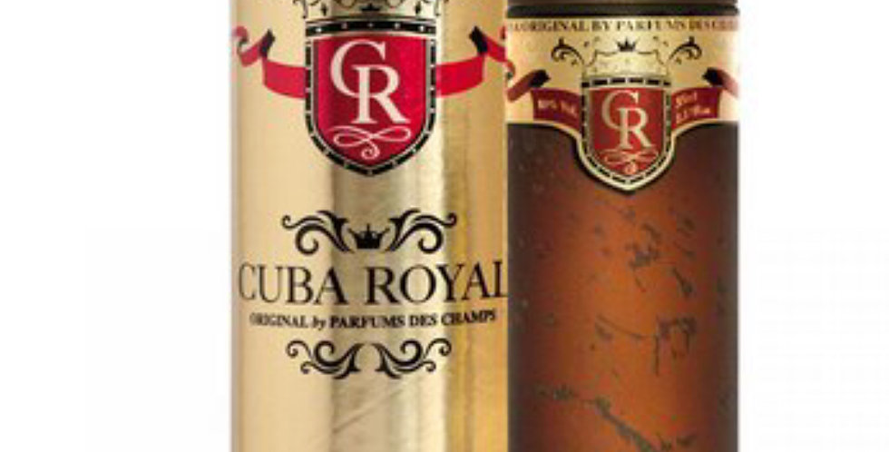 Cuba Paris Classic Royal EDT Spray, cheap perfume online uk, online perfume shop uk, cheap fragrance online uk,