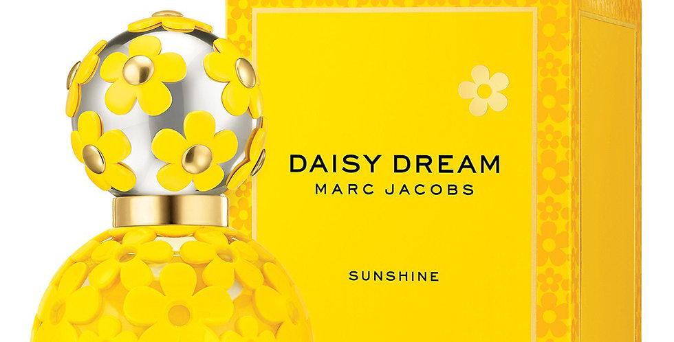 Marc Jacobs Daisy Dream Sunshine EDT Spray