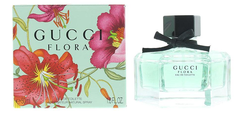 Gucci Flora EDT Spray