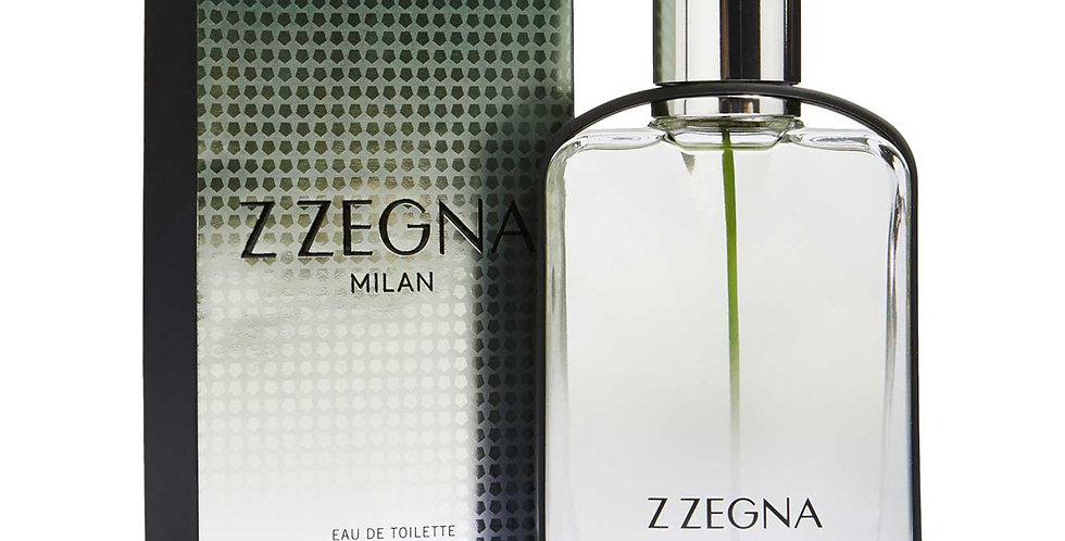 Ermenegildo Zegna Z Zegna Milan EDT Spray