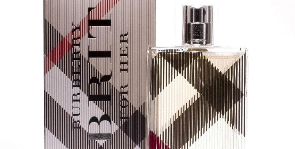 Burberry Brit Women EDP Spray