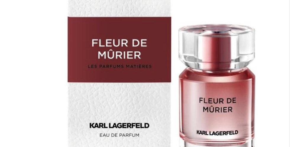 Karl Lagerfeld Fleur De Murier EDP Spray