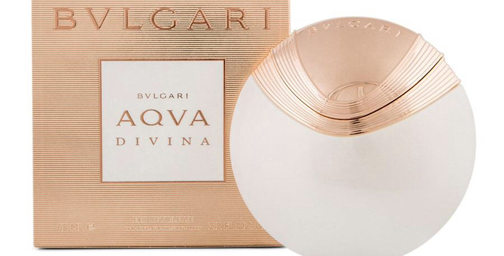 Bulgari Aqua Divina EDT Spray