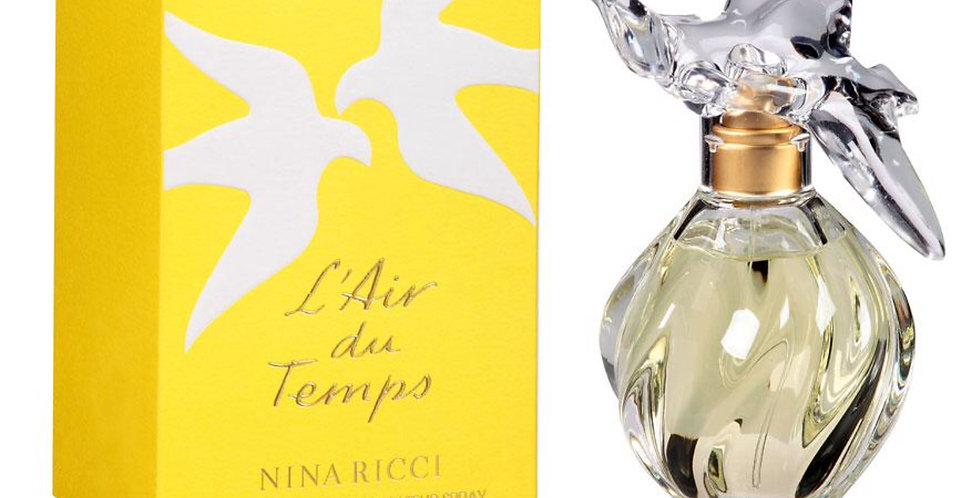 Nina Ricci L'Air du Temps EDT Spray