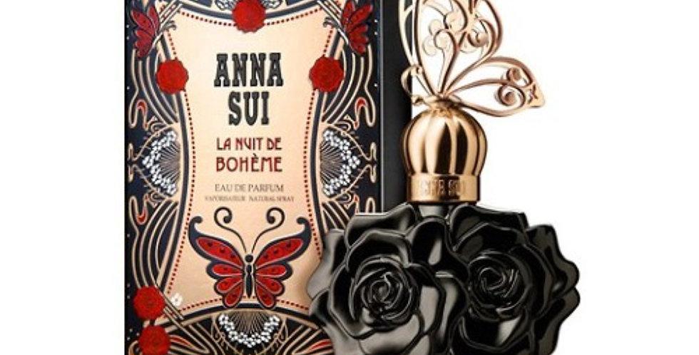 Anna Sui La Nuit de Bohème EDT Spray