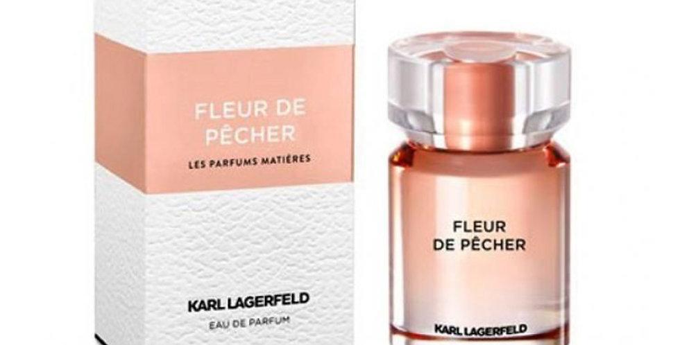Karl Lagerfeld Fleur De Pecher EDP Spray