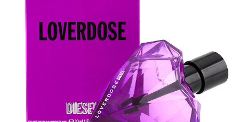 Diesel Loverdose EDP Spray