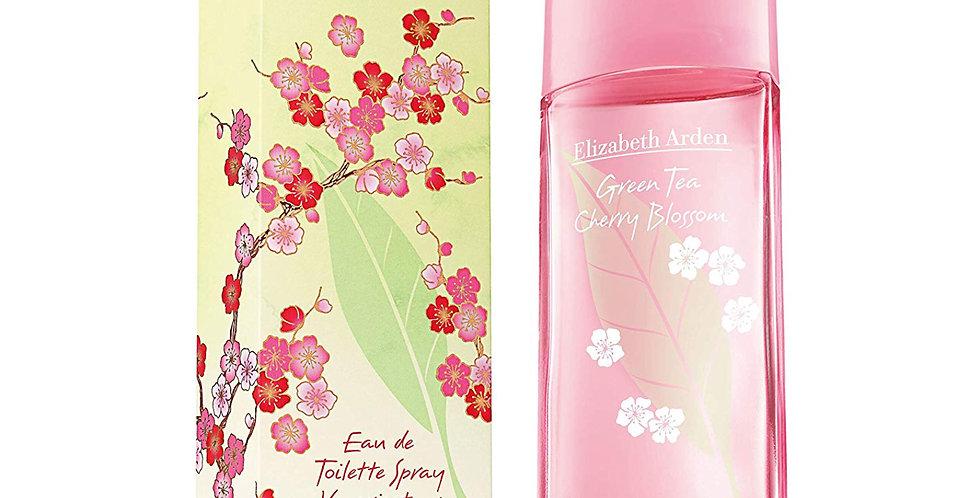 Elizabeth Arden Green Tea Cherry Blossom EDT Spray