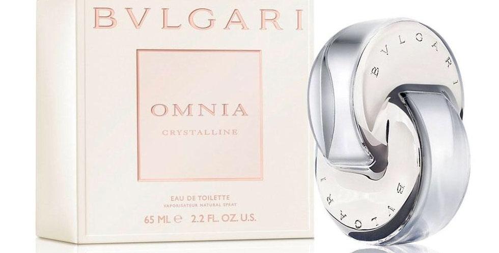 Bulgari Omnia Crystalline EDT Spray