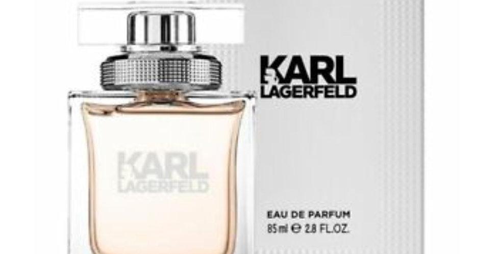 Karl Lagerfeld Pour Femme EDP Spray
