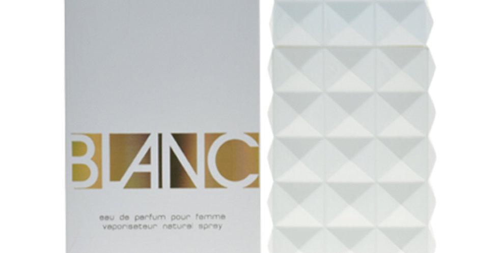S T Dupont Blanc Pour Femme EDP Spray