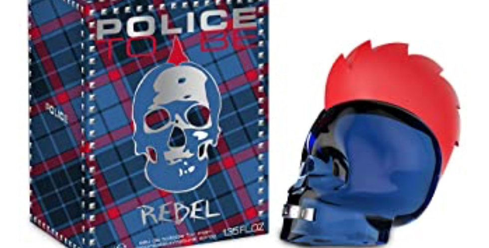 Police To Be Rebel EDT Spray