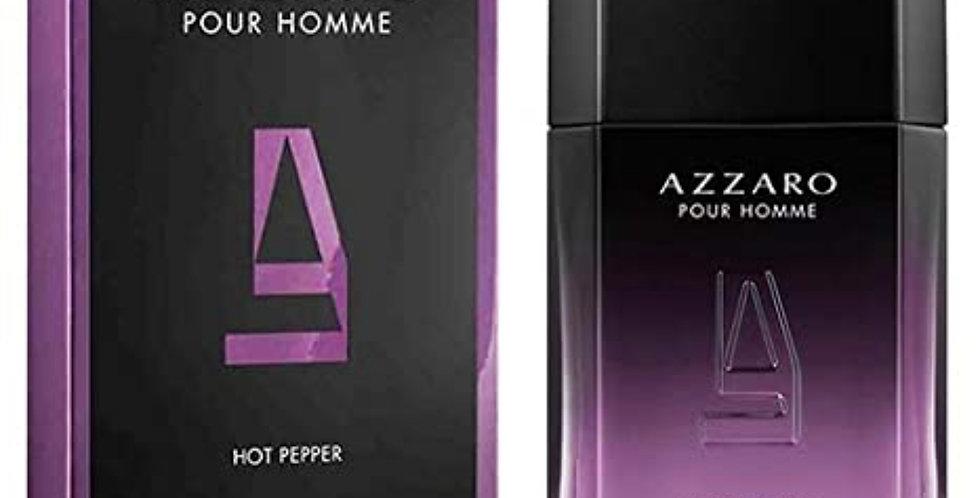 Azzaro Pour Homme Hot Pepper EDT  Spray