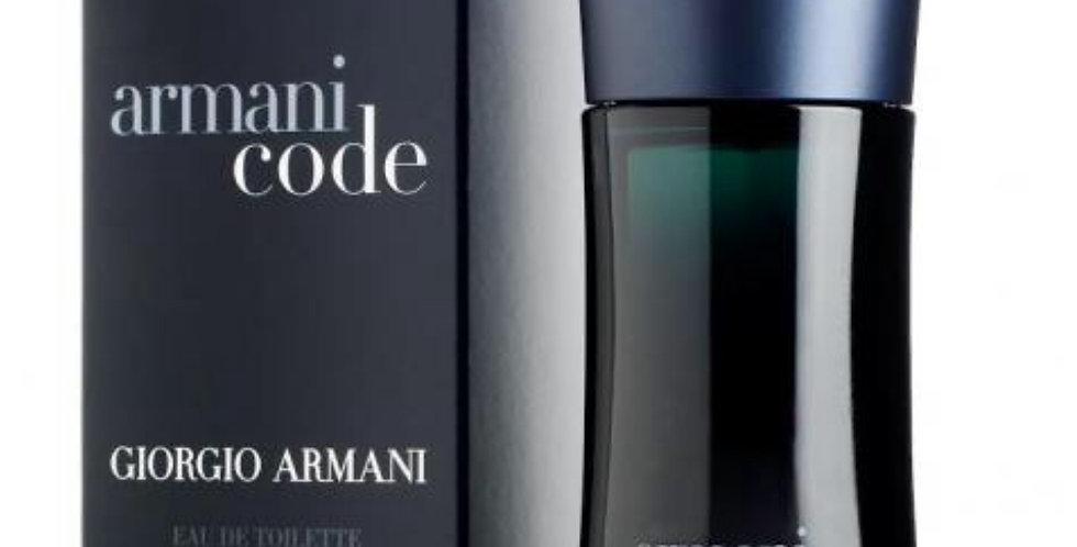 Giorgio Armani Code EDT Spray