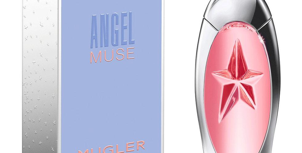 Thierry Mugler Angel Muse EDT Spray